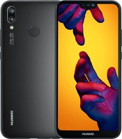14.83 cm (5.84 Zoll), 64GB interner Speicher, 4GB RAM, 16 MP Plus 2 MP Kamera, Android 8.0, EMUI 8.0, Dual SIM) Midnight Black (West European Version)
