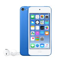 Apple iPod touch (128 GB), Blau