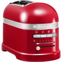 5KMT2204EER Artisan empire red 2-Scheiben-Toaster