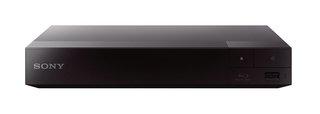 BDP-S3700 Blu-ray-Player (Super WiFi, USB, Screen Mirroring) schwarz