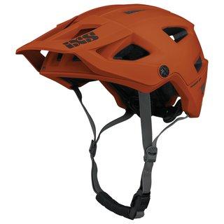 Trigger AM MIPS Helm MTB/E-Bike/Zyklus Erwachsene, Unisex, Orange, klein