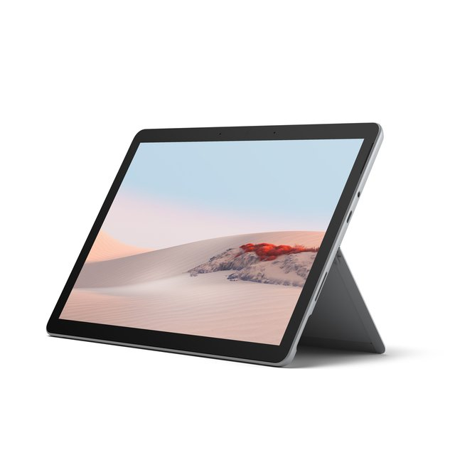 Surface Go 2 LTE, 10 Zoll 2-in-1 Tablet (Intel Core M3, 8 GB RAM, 128 GB SSD, Windows 10 Home S)
