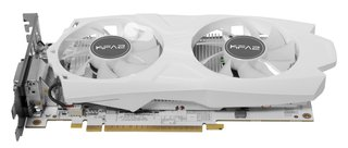 GeForce GTX 1050 Ti EXOC White GeForce GTX 1050 Ti 4 GB GDDR5 Grafikkarte (GeForce GTX 1050 Ti, 4 GB, GDDR5, 128 Bit, PCI Express 3.0, 4096 x 2160 Pixel)