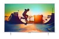 Ambilight 32PFS6402/12 Fernseher 80 cm (32 Zoll) LED Smart TV (Full HD, Pixel Plus HD; Android TV, Triple Tuner, Cloud Gaming)