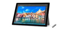 Surface Pro 4 31,24 cm (12,3 Zoll) Tablet-PC (Intel Core m3, 4GB RAM, 128 GB, Intel HD Graphics, Windows 10 Pro)