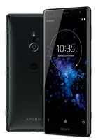 Xperia XZ2 Smartphone (14,5 cm (5,7 Zoll) IPS Full HD+ Display, 64 GB interner Speicher und 4 GB RAM, Dual-SIM, IP68, Android 8.0) Liquid Black - Deutsche Version