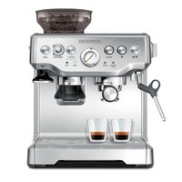 Siebträgermaschine Design Espresso Advanced Pro GS