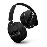 Bluetooth® HiFi Kopfhörer Y50BT On Ear Faltbar, Headset Schwarz