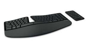 Sculpt Ergonomic Keyboard (QWERTZ-Layout)