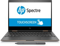 Spectre x360 Convertible 13-ae001ng »Intel Core i5, 33,8 cm(13,3
