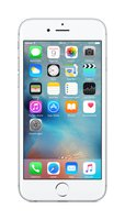 iPhone 6s - 32GB - weiss/silber