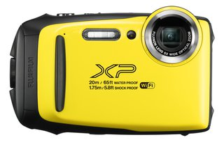 »FinePix XP130« Action Cam (Full HD, 5x opt. Zoom)