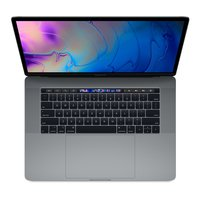 MacBook Pro, mit Touch Bar 2.6 GHz 6-Core i7, 16 GB, 512 GB