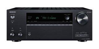 TX-NR696(B) 7.2 Kanal AV Receiver (THX Kinoklang, Dolby/DTS:X, WLAN, Bluetooth, Streaming, Musik Apps, Spotify, Deezer, Radio, Multiroom,