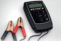 Kfz-Batterietester 12 V BATTERY ANALYZER Akkutest