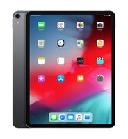 Apple iPad Pro (12,9 Zoll, Wi‑Fi 256 GB) – Space Grau