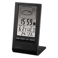 TH-100 - LCD-Thermo-/Hygrometer TH-100