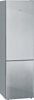 KG39EAICA iQ500 Freistehende Kühl-Gefrier-Kombination / C / 149 kWh/Jahr / 343 l / hyperFresh Frischesystem / bigBox / LED-Innenbeleuchtung /