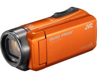 »GZ-R405« Camcorder (Full HD, 40x opt. Zoom)