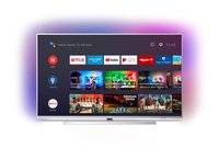 Philips Ambilight 55PUS7304/12 Fernseher 139 cm (55 Zoll) Smart TV (4K, LED TV, HDR 10+, Android TV, Google Assistant, Alexa kompatibel, Dolby Atmos)