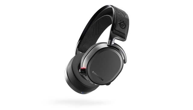 »Arctis Pro Wireless« Gaming-Headset