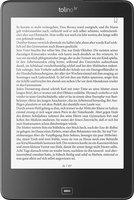 Epos eBook Reader