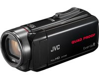 gz-r435 Full HD Camcorder -