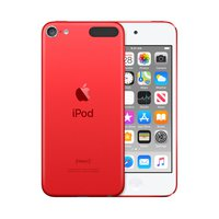 Apple iPod touch (256 GB) - (PRODUCT)RED (Neuestes Modell)