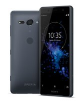 Xperia XZ2 Compact Smartphone (12,7 cm (5,0 Zoll) IPS Full HD+ Display, 64 GB interner Speicher und 4 GB RAM, Dual-SIM, IP68, Android 8.0) Black - Deutsche Version