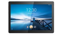 m (10,1 Zoll FHD IPS Touch) Tablet-PC (Qualcomm Snapdragon 450 Octa-Core, 2 GB RAM, 16 GB eMCP, Wi-Fi, Android Oreo) schwarz mit Smart Docking Station