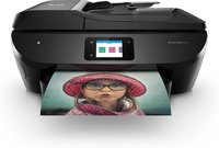 »ENVY Photo 7830« Multifunktionsdrucker (WLAN (Wi-Fi))