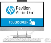 Pavilion 24-x053ng All-in-One PC »Intel Core i7,60,4 cm(23,8