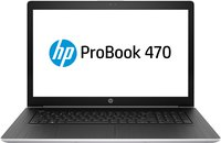 ProBook 470 G5 4QW92EA Notebook i7-8550U Full HD SSD GF930MX Windows 10 Pro