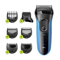 Rasierer 3010BT Shave&Style Series 3