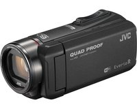 »GZ-RX605BEU« Camcorder (Full HD, WLAN (Wi-Fi), 40x opt. Zoom)