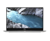 Dell XPS 13 9370 33,8 cm (13,3 Zoll FHD) Laptop(Intel Core i7-8550U, 256GB SSD, Intel UHD Graphics 620 with shared graphic memory, Win 10 Home 64bit German) silber