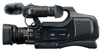 GY-HM70E - digitaler Schultercamcorder, HD-Event
