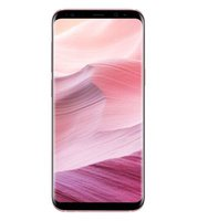 Galaxy S8 Smartphone (14,65 cm (5,8 Zoll) Display, 64 GB Speicher, Android 7.0) Rose Pink