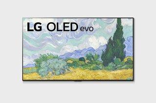"""OLED-Fernseher »OLED55G19LA«, 139 cm/55 """", 4K Ultra HD, Smart-TV, (bis zu 120Hz)-α9 Gen4 4K AI-Prozessor-Twin Triple Tuner-Hands-free Voice"""