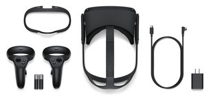 Quest All-in-one VR Gaming System, 64 GB