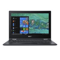 Spin 1 | SP111-33-P00F 29.5 cm (11.6 Zoll) 2-in-1 Notebook / Tablet Intel®