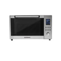 Minibackofen Bistro-Ofen Design Advanced Pro 42813, 1400 W