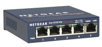 FS105 - Switch, 5-Port, Fast Ethernet