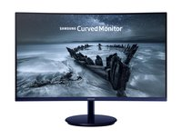 Curved Monitor C27H580F LED