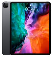 "iPad Pro 12.9"" 128 GB 2020 Space Grey"
