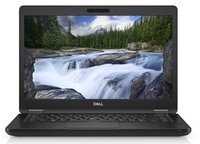 Dell Latitude 5490-14 Notebook - Core i5 Mobile 1,7 GHz 35,6 cm, TD70X