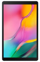 »Galaxy Tab A 10.1 LTE (2019) 64GB« Tablet (10,1'', 64 GB, Android, 4G (LTE))