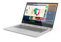 Yoga 920 35,3 cm (13,9 Zoll Full HD IPS Multi-Touch) Convertible Laptop (Intel Core i5-8250U, 8GB RAM, 256GB SSD, Intel UHD Grafik 620, Windows 10 Home) silber