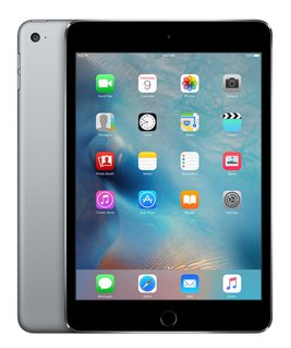 iPad mini 4 (2015) WiFi 128GB Spacegrau