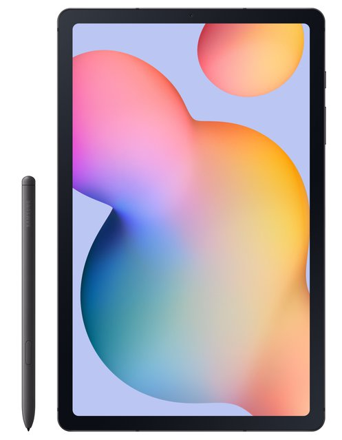 GalaxyTabS6Lite,Tablet inklusive S Pen, 64 GB interner Speicher, 4 GB RAM, Android, WiFi, Oxford gray